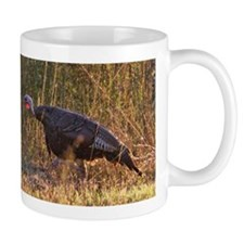 Wild Turkey Small Mug