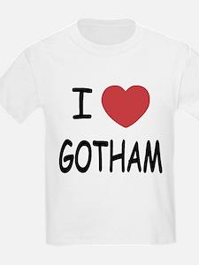 I heart Gotham T-Shirt
