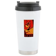 Funny Mini me Travel Mug