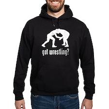 Wrestling 4 Hoodie