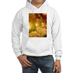 Singapore Temple Offering Lam Hooded Sweatshirt
