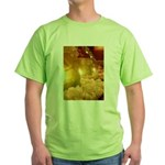 Singapore Temple Offering Lam Green T-Shirt