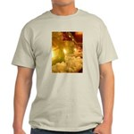 Singapore Temple Offering Lam Light T-Shirt