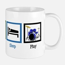 Eat Sleep Drums Mug