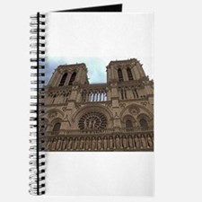 Notre-Dame Cathedral Journal
