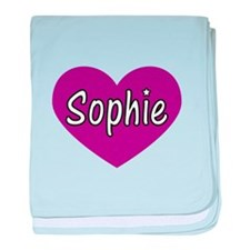 Sophie Infant Blanket