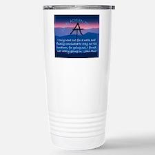 Unique Appalachian trail Travel Mug