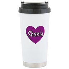 Shania Travel Mug