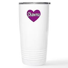 Shawna Travel Mug