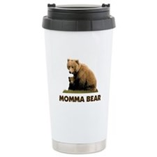PROTECTING MY CUBS Travel Mug