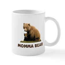 PROTECTING MY CUBS Mug