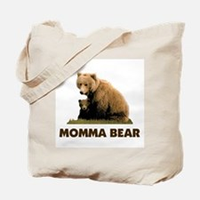 PROTECTING MY CUBS Tote Bag
