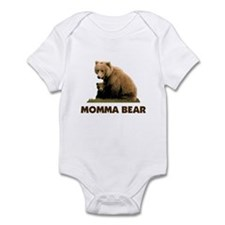 PROTECTING MY CUBS Infant Bodysuit