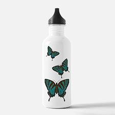 Native Swallowtail Water Bottle