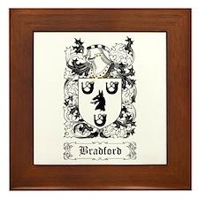Bradford Framed Tile