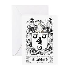 Bradford Greeting Card