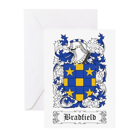 Bradfield Greeting Cards (Pk of 10)