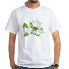 jasmine Flowers artwork Shirt