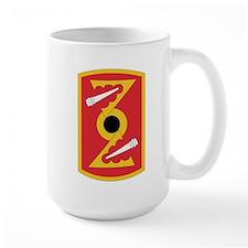 72nd Field Artillery Brigade - SSI Mug