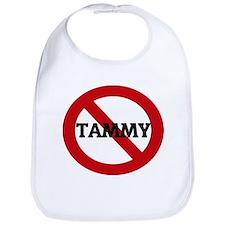 Anti-Tammy Bib