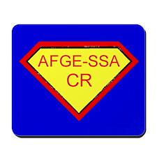 Mousepad - AFGE CR