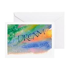 Dream Stars - Greeting Cards (Pk of 10)