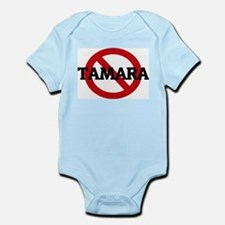Anti-Tamara Infant Creeper