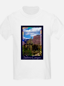 Sabino Canyon T-Shirt