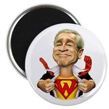 "Super Dubya 2.25"" Magnet (10 pack)"