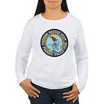 Firebird Rescue Team Women's Long Sleeve T-Shirt