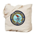 Firebird Rescue Team Tote Bag