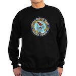 Firebird Rescue Team Sweatshirt (dark)