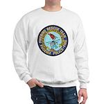 Firebird Rescue Team Sweatshirt