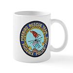 Firebird Rescue Team Mug