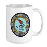 Firebird Rescue Team Large Mug