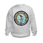 Firebird Rescue Team Kids Sweatshirt