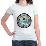 Firebird Rescue Team Jr. Ringer T-Shirt