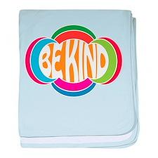 Be Kind Infant Blanket