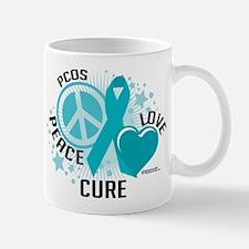 PCOS PLC Mug