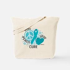 PCOS PLC Tote Bag