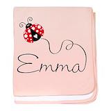 Emma ladybug Cotton