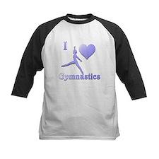 I Love Gymnastics #7 Tee
