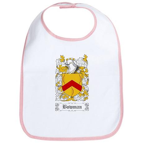 Bowman I [English] Bib