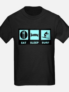 Eat Sleep Surf T