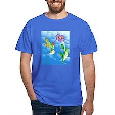 Hummingbird Stylized T-Shirt