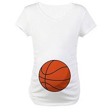 Sports Mom Basketball Shirt