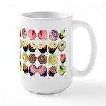 Cupcakes Large Mug
