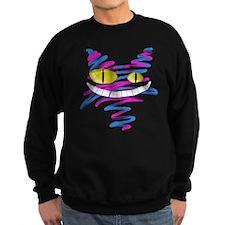 Silly Cheshire Cat Sweatshirt