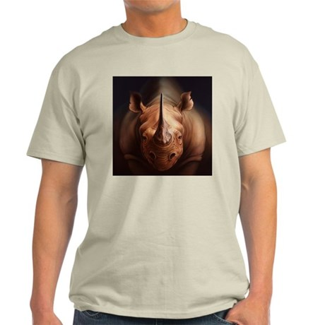 Rhino Light T-Shirt