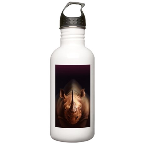 Rhino Stainless Water Bottle 1.0L